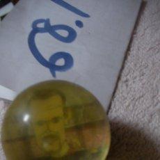 Figuras de Goma y PVC: FIGURA DE GOMA O PVC JUGADOR FUTBOL - ENVIO INCLUIDO A ESPAÑA. Lote 118671779