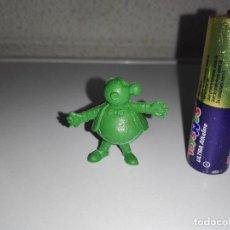 Figuras de Goma y PVC: FIGURA PREMIUM DUNKIN GORDITO RELLLENO TBO BRUGUERA. Lote 118791943