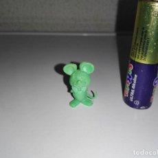 Figuras de Goma y PVC: MUÑECO FIGURA PREMIUM DIXIE PIXIE DUNKIN RATON. Lote 118802083