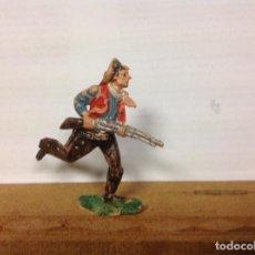 Figuras de Goma y PVC: VAQUERO REAMSA COWBOY DE REAMSA . Lote 119139231