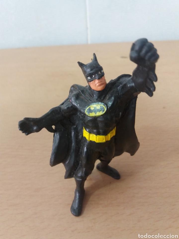 BATMAN BULLY (Juguetes - Figuras de Goma y Pvc - Bully)