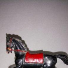 Figuras de Goma y PVC: CABALLO DE STARLUX FRANCE.. Lote 119510748