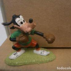 Figuras de Goma y PVC: FIGURA GOFFY PVC COMIC SPAIN. Lote 119535963