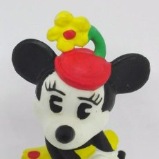 Figuras de Goma y PVC: FIGURA MINNIE MOUSE DISNEY BULLY. Lote 119558999