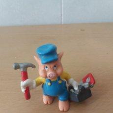 Figuras de Goma y PVC: FIGURA PVC. Lote 119599147