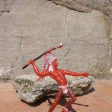 Figuras de Goma y PVC: FIGURA LAFREDO. Lote 119860463