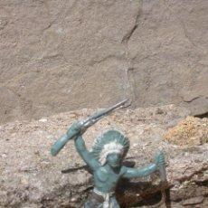 Figuras de Goma y PVC: FIGURA PIPERO. Lote 119860939