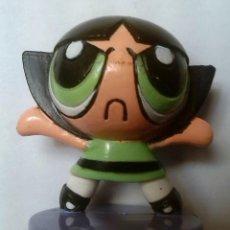 Figuras de Goma y PVC: FIGURA SUPER NENAS. Lote 119887319