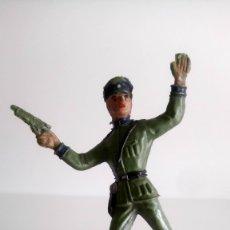 Figuras de Goma y PVC: SOLDADOS DEL MUNDO COMANSI.. Lote 120100112