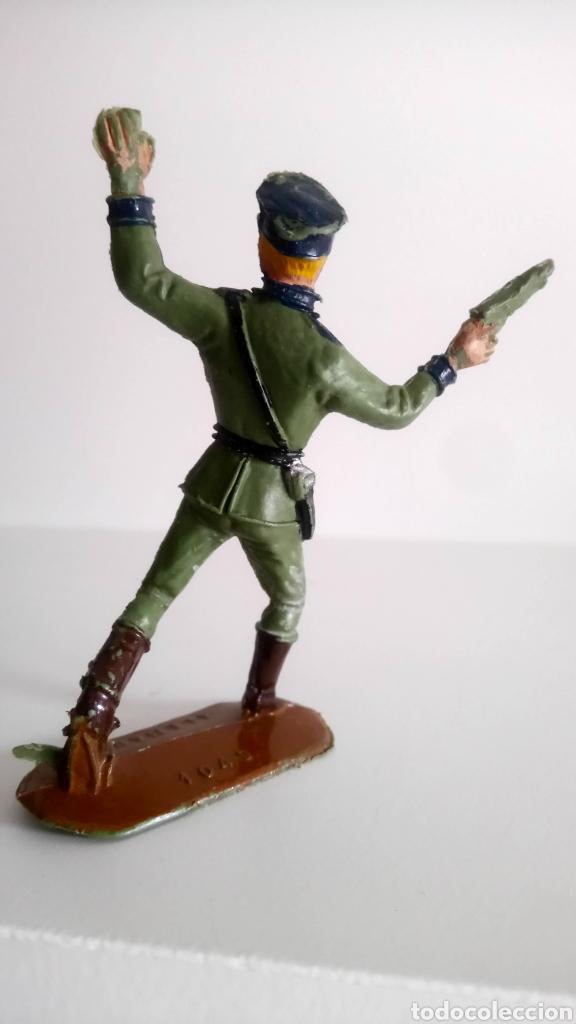 Figuras de Goma y PVC: SOLDADOS DEL MUNDO COMANSI. - Foto 2 - 120100112