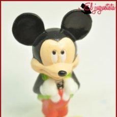 Figuras de Goma y PVC: MICKEY MOUSE DISNEY. Lote 120197599