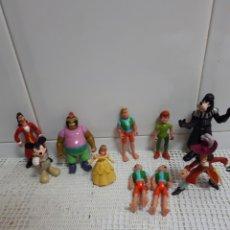 Figuras de Goma y PVC: FIGURAS DISNEY PVC Y OTRAS. Lote 120418731
