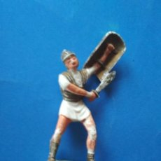 Figuras de Goma y PVC: ROJAS Y MALARET BATALLA DE ZAMA. Lote 120420067
