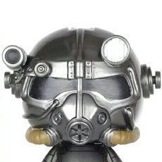 Figuras de Goma y PVC: FIGURA FUNKO DORBZ FALLOUT POWER ARMOR NUEVA. Lote 120463086