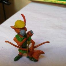 Figuras Kinder: ROBIN HOOD.. Lote 120547839