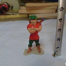 Figuras de Goma y PVC: ROBIN HOOD. Lote 120554075