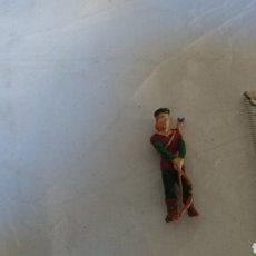 Figuras de Goma y PVC: ROBIN HOOD. Lote 120554395