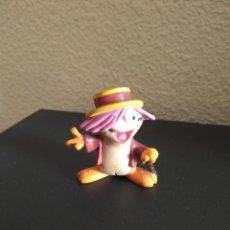 Figuras de Goma y PVC: FIGURA MUÑECO BOOM DEL 1,2,3 - ORIGINAL . Lote 120559035