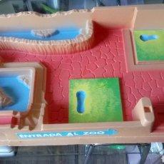 Figuras de Goma y PVC: ZOO DE COMANSI. TAMAÑO PEQUEÑO.. Lote 120630675