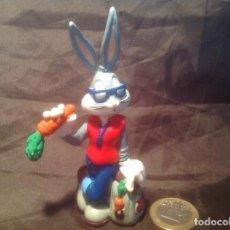 Figuras de Goma y PVC: BUGS BUNNY 1998 BULLYLAND WB. Lote 120673579