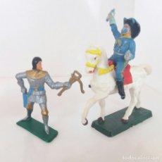 Figuras de Goma y PVC: LOTE DE FIGURAS STARLUX. Lote 120791075