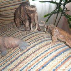 Figuras de Goma y PVC: ANIMALES SCHLEICH. Lote 120806263