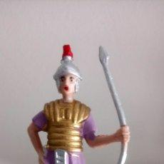 Figuras de Goma y PVC: SOLDADO ROMANO DE OLIVER.. Lote 120992002