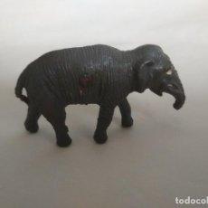 Figuras de Goma y PVC: FIGURA ELEFANTE GOMA LAFREDO. Lote 121042387