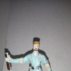 Figuras de Goma y PVC: SOLDADOS DEL MUNDO COMANSI.. Lote 121042854