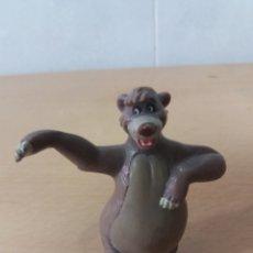Figuras de Goma y PVC: BULLY BALU. Lote 121312147
