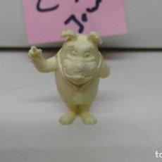 Figuras de Goma y PVC: DUNKIN PREMIUM PERSONAJE HANNA BARBERA. Lote 121340659