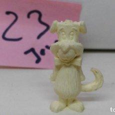 Figuras de Goma y PVC: DUNKIN PREMIUM PERSONAJE HANNA BARBERA. Lote 121340955