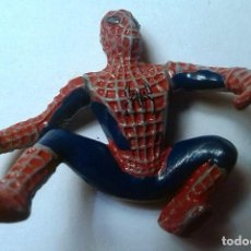 Figuras de Goma y PVC: FIGURA SPIDERMAN. Lote 121501919