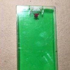 Figuras de Goma y PVC: MINI FUTBOLIN DE KIOSKO AÑOS 60. Lote 137233364