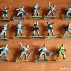 Figuras de Goma y PVC: BRITAINS - BRITAINS DEETAIL . Lote 121586411