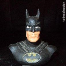 Figuras de Goma y PVC: BATMAN - FIGURA PVC BUSTO - MARCA: BULLY. Lote 121651143