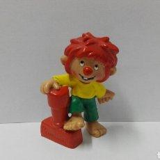 Figuras de Goma y PVC: PUMUKI BULLY BULLYLAND PUMUCKI PUMUCKY PUMUKY FIGURA PVC DIBUJOS ANIMADOS. Lote 121788719
