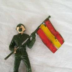 Figuras de Goma y PVC: COMANSI SOLDADO ESPAÑOL.. Lote 121848875
