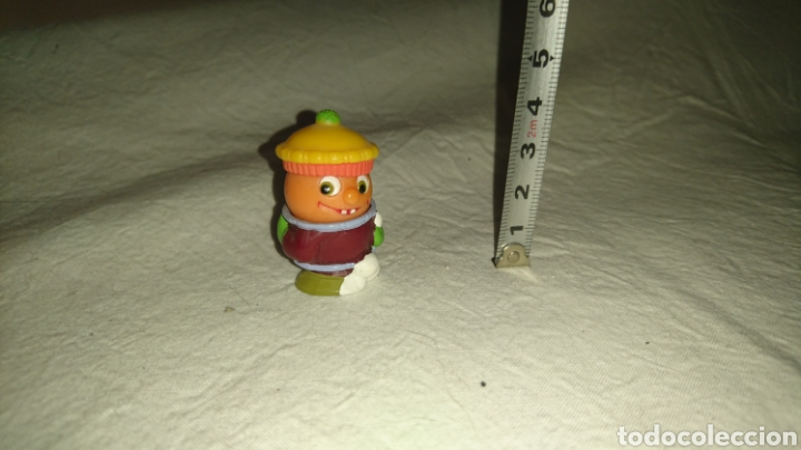 Figuras Kinder: KINDER - Foto 2 - 121924110