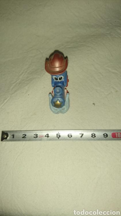 KINDER (Juguetes - Figuras de Gomas y Pvc - Kinder)