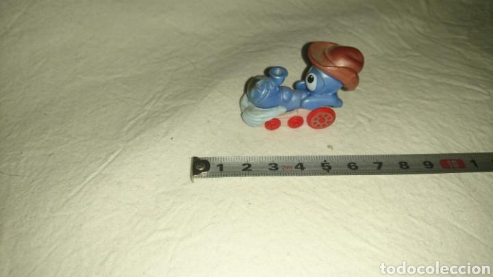 Figuras Kinder: KINDER - Foto 2 - 121925080
