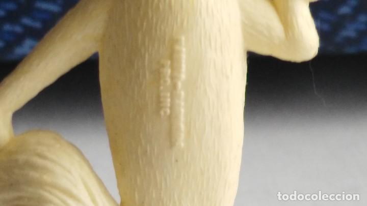 Figuras de Goma y PVC: FIGURA DUNKIN HANNA BARBERA - Foto 3 - 121977283