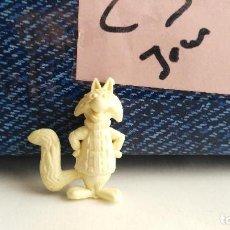 Figuras de Goma y PVC: FIGURA DUNKIN HANNA BARBERA. Lote 121977419
