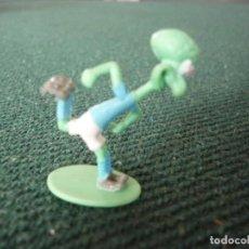 Figuras de Goma y PVC: FIGURA DE CALAMARDO - BOB ESPONJA - PHOSKITOS VIACOM 2010. Lote 122009903