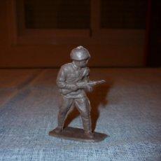 Figuras de Goma y PVC: FIGURA SOLDADO TIPO MONTAPLEX 5CM. Lote 122010687