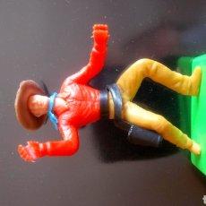 Figuras de Goma y PVC: COW-BOY JECSAN.. Lote 122242807