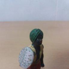 Figuras de Goma y PVC: FIGURA PVC. Lote 122290430