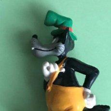 Figuras de Goma y PVC: LOBO FEROZ - CAPEUCITA LOS TRES CERDITOS - FIGURA PVC COMICS SPAIN. Lote 122313135