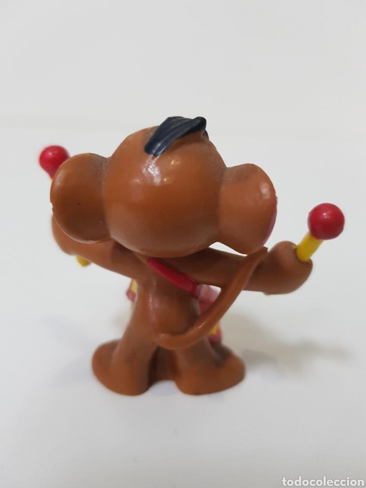 Figuras de Goma y PVC: DIFICIL FIGURA JERRY - BULLY 1967 MGM - Tom y Jerry - Foto 2 - 122486447