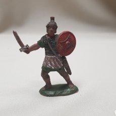 Figuras de Goma y PVC: FIGURA SOLDADO ROMANO DE REAMSA N 169. Lote 122528482